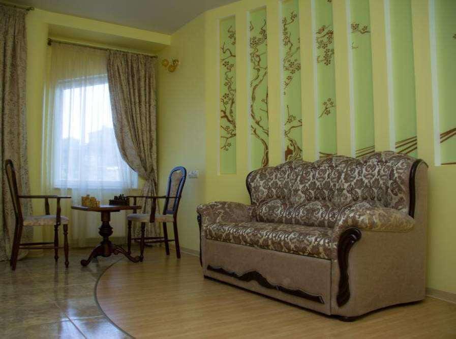 ЖК Садовая горка, квартира в новострое