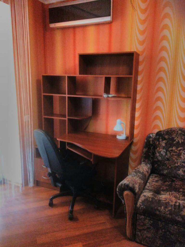 Аренда квартиры в новострое пл. Восстания