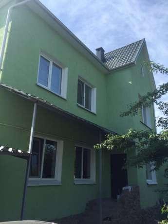 продам дом 280 м.кв. на Баварии