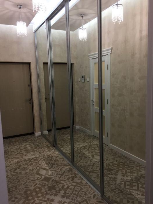 Продам квартиру с дизайнерским ремонтом ЖК МонтеПлаза