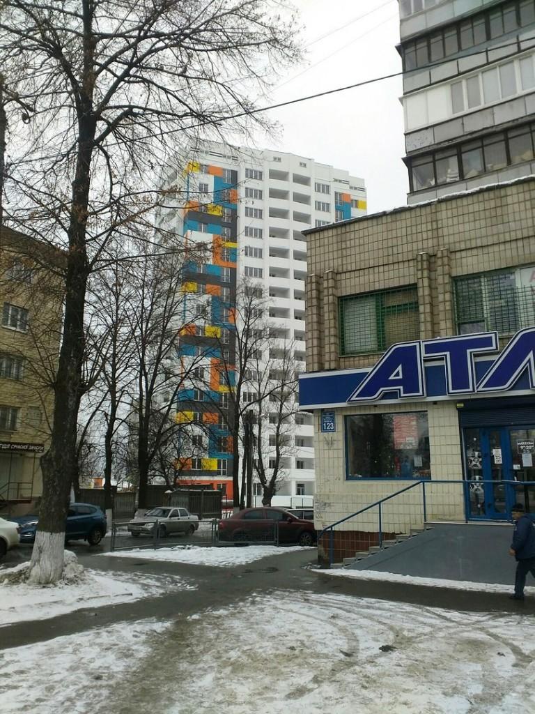 Продам квартиру Жилстрой1 ул. Аврамовская 4
