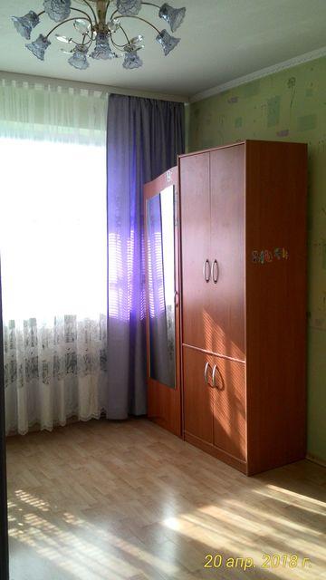 Продам 3 комн.кв., Салтовка, трц Украина, пр. Тракторостроителей 98