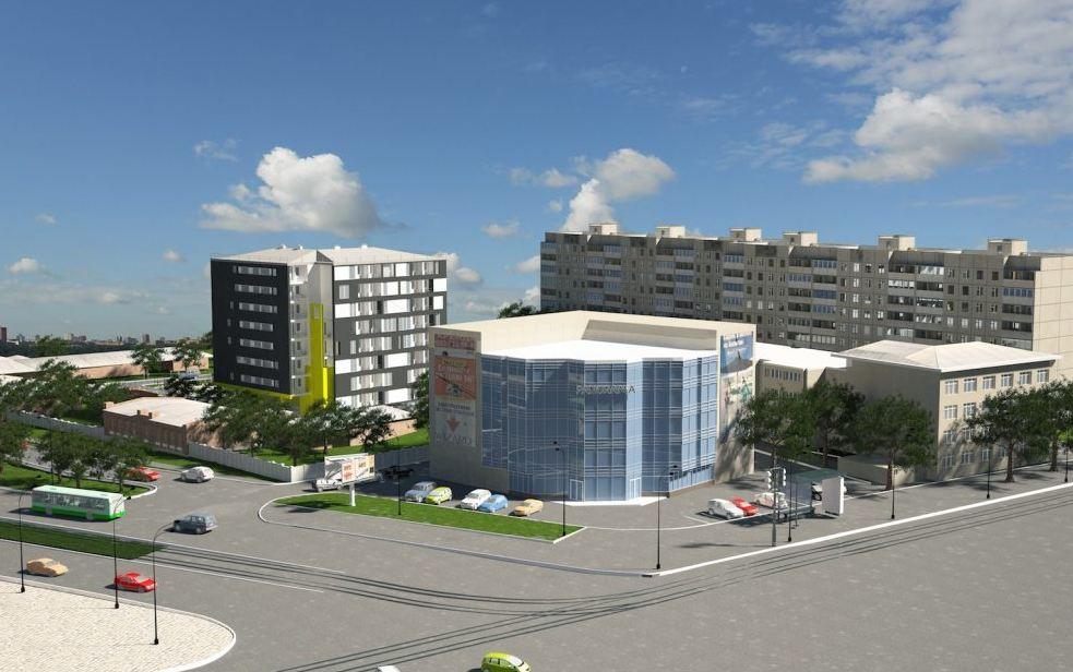 БерлинХаус, строительное состояние, новострой, с-инвест