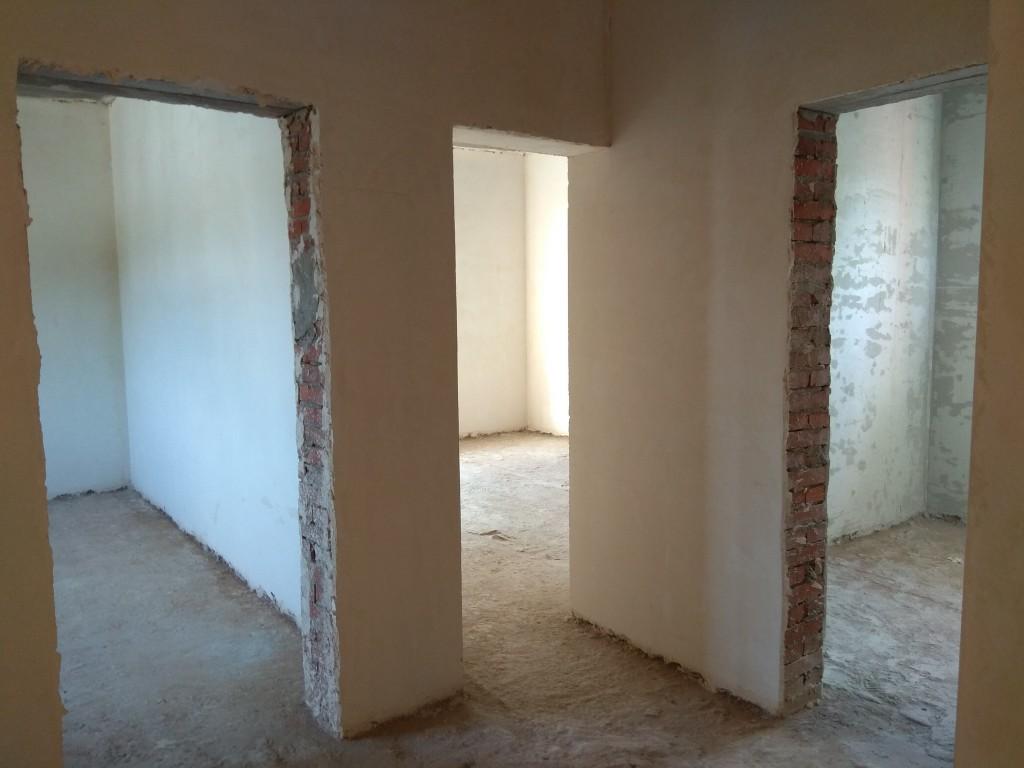 Продам новый дом, Лысая гора, пер. Аджарский, новострой